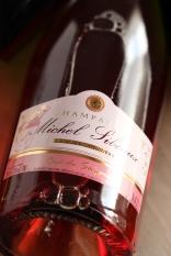 Rosé de Saignée Champagne Sibeaux
