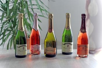 Gamme Champagne Michel Sibeaux